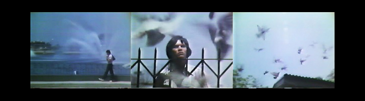 Lino Brocka, Manila in the Claws of Light, 1975