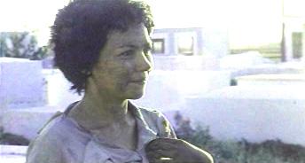 Actress Lolita Rodriguez in Tinimbang Ka Ngunit Kulang (Lino Brocka, 1974)