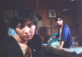 Pasan Ko ang Daigdig (Lino Brocka, 1987)