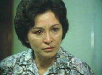 Actress Nida Blanca in Miguelito: Ang Batang Rebelde (Lino Brocka, 1985)