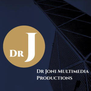 Portfolio — Dr Joni Multimedia Productions