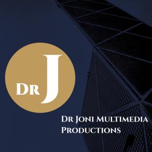 Portfolio — Dr Joni Multimedia Productions